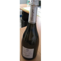 CHAMPAGNE GAUTHRIN MILLESIME