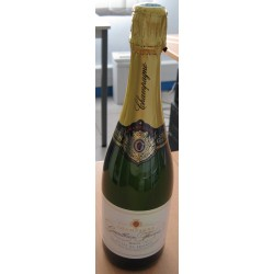 CHAMPAGNE GAUTHRIN 75 CL