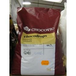 MINI GOUTTES CHOCOVIC BTE DE 5 KG
