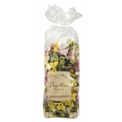 PAPILLONS  MULTICOLORES 500 G