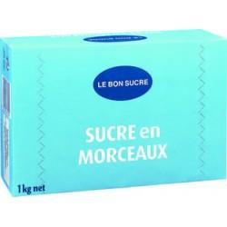 SUCRE MORCEAUX  1 KG  N° 4