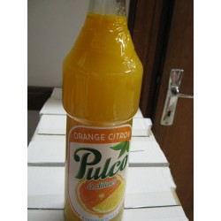 PULCO ORANGE-CITRON