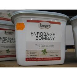 ENROBAGE BOMBAY LE SAC 1 KG