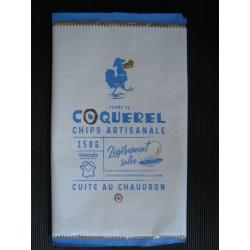 CHIPS LA COQUEREL SACHET DE 150 GR