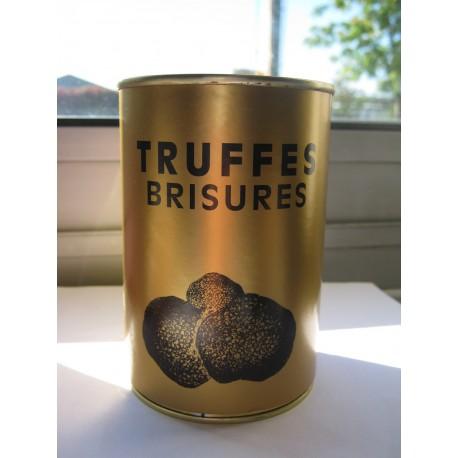TRUFFES BRISURES 1/2