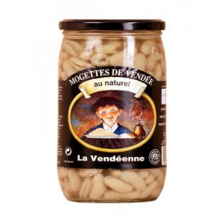 MOGETTE DE VENDEE NATURE 85 CL